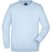 """Vorschau: Sweatshirt Heavy """"JN040"""" - James & Nicholson®"""