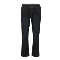 Vorschau: Jeans Fafe MASCOT®Young dunklesdenimblau