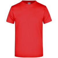 """Vorschau: T-Shirt Round-T Heavy """"JN002"""" - James & Nicholson®"""