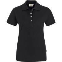 "Vorschau: Damen Poloshirt Stretch ""222"" - Hakro®"