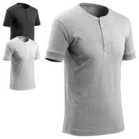 Vorschau: T-shirt MASCOT® FreestyleGreenwich Weiß