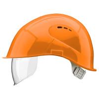 Vorschau: VisorLight Schutzhelm mit Visier - VOSS Helme®
