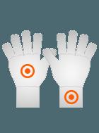 Veredelung Logoservice Handschuhe