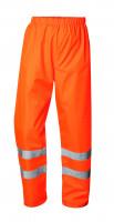 """Vorschau: Warnschutz-Regenhose """"TORGE"""" - safestyle® orange"""