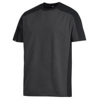 Vorschau: T-Shirt zweifarbig  MARC - FHB® anthrazit-schwarz