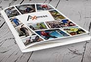 Arbeitsschutz Express Katalog 2016
