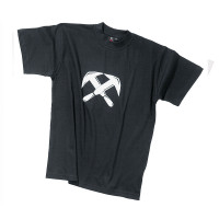 """Vorschau: T-Shirt """"TILL"""" Dachdecker - FHB®"""
