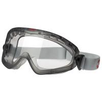 """Vorschau: Vollsichtbrille """"2890"""" mit Belüftungsschlitze - 3M"""