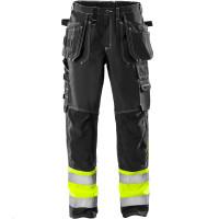 """Vorschau: Warnschutz Handwerkerhose """"247 FAS"""" - FRISTADS®"""