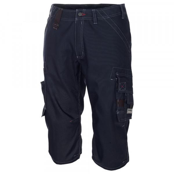 Dreiviertel-Hose Limnos MASCOT®Frontline schwarzblau
