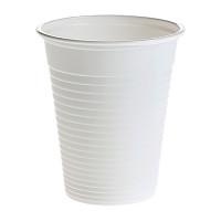 Vorschau: Mundspülbecher 180ml weiß - NITRAS Medical® | 3000 Stk. pro Karton
