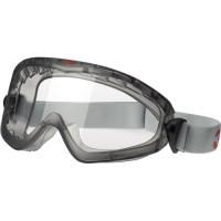 """Vorschau: Vollsichtbrille """"2890SA"""" ohne Belüftung - 3M®"""