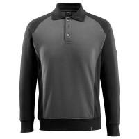 """Vorschau: Polosweatshirt """"MAGDEBURG"""" Unique - MASCOT®"""