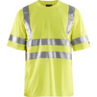 """Vorschau: Warnschutz T-Shirt """"3413"""" - BLAKLÄDER®"""