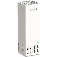 """Vorschau: Luftreiniger """"X80"""" für 80m² - ULMAIR"""