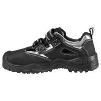 Vorschau: Sicherheitssandale S1P Paldor MASCOT®Footwear schwarz