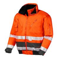 "Vorschau: Warnschutz-Pilotenjacke ""VANCOUVER"" - teXXor® orange"