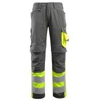 Vorschau: Warnschutzhose Leeds MASCOT®SafeSupreme
