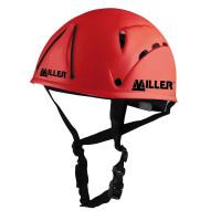 Vorschau: Kletterhelm rot, mit Industriezulassung EN397 - MILLER®