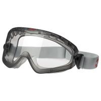 """Vorschau: Vollsichtbrille """"2890A"""" mit Belüftungsschlitze -3M®"""