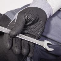 """Vorschau: Nylon-Montagehandschuh 34-844 """"MaxiFlex® endurance™"""" - ATG®"""