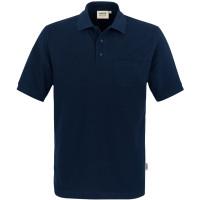 "Vorschau: Pocket-Polo-Shirt ""PERFORMANCE"" 812 - HAKRO®"