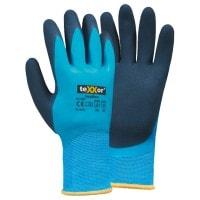 "Vorschau: Winter Schnittschutz-Handschuhe ""LATEX"" - teXXor®"
