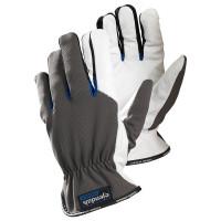 Vorschau: Allround-Arbeitshandschuhe TEGERA® 164 vorgebeugt.Finger