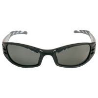 """Vorschau: Schutzbrille """"FUEL"""" PC  grau getönt polarisiert - 3M®"""