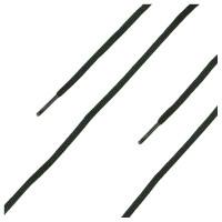 "Vorschau: Schnürsenkel ""DAKOTA Black"" - HAIX® 110cm"