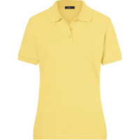 "Vorschau: Damen Polo-Shirt Classic ""JN071"" - James & Nicholson®"