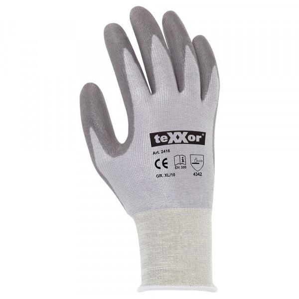 10 7 8 TEGERA 430 Handschuhe // Schnittschutzhandschuhe EN388 4342 Gr 9