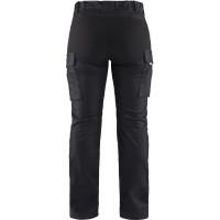 """Vorschau: Damen Jeans Stretch Servicehose """"7147"""" - BLAKLÄDER® marine"""