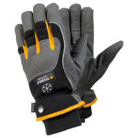 Vorschau: Winter-Arbeitshandschuhe TEGERA® 9126 MicroThan® wasserd.