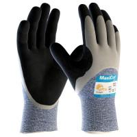 "Vorschau: Schnittschutz-Handschuh 34-505 ""MaxiCut® Oil™ Level5""-ATG®"