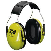 Vorschau: Kapselgehörschützer Peltor™ Kid Neon-Grün SNR=27 dB - 3M™