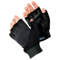 Vorschau: Antivibrations-Arbeitshandschuhe TEGERA®901 offene Finger