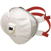 """Vorschau: 3M® Atemschutzmaske """"8835+"""" FFP2 R D mit Ausatemventil"""