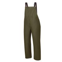 Vorschau: PU-Regenbekleidung Latzhose - BASIC