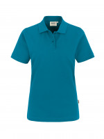 "Vorschau: Damen Polo-Shirt ""TOP"" - HAKRO®"