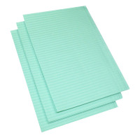 Vorschau: Patientenservietten grün - NITRAS Medical®   500 Stk. pro Karton
