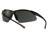 """Vorschau: Schutzbrille """"SPRINT"""" PC grau Anti-Kratz - TECTOR®"""