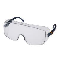 Vorschau: Sicherheits-Überbrille klar - Serie 2800 klar - 3M®