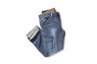 "Vorschau: Jeans-Bundhose ""PARTNER DENIM"" - DIKE®"