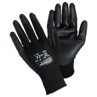 Vorschau: Montage-Arbeitshandschuhe TEGERA® 860 Nylon, schwarz