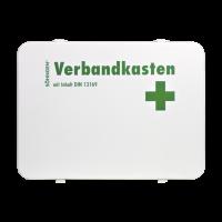 """Vorschau: Verbandskasten """"OSLO"""" Stahlblech DIN 13169 weiß - SÖHNGEN®"""
