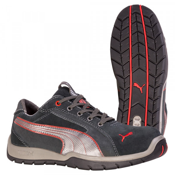 chaussures de sport 87994 d1a97 Sicherheitshalbschuhe S1P