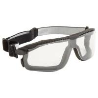 Vorschau: Maxim™ Hybrid Schutzbrille MaxHyb - 3M™