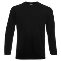Vorschau: Valueweight Long Sleeve T 165g/m² 100% BW 61-038-0 -  FOL®