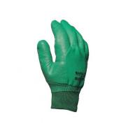 """Vorschau: Faser Schnittschutzhandschuhe """"KRONIT"""" grün - MAPA®"""
